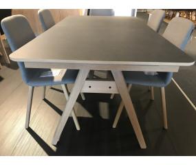 Skovby SM10 spisebord stengrå ell. hvid
