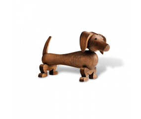 Kay Bojesen gravhund