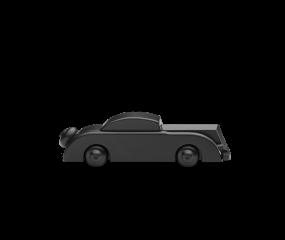 Kay Bojesen Limousine sort