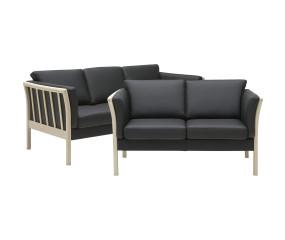 Klint 3+2 sofasæt