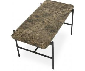 Kora marmor sofabord