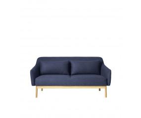 FDB L38 Gesja sofa By foersom & Hjort-Lorenzen, blå