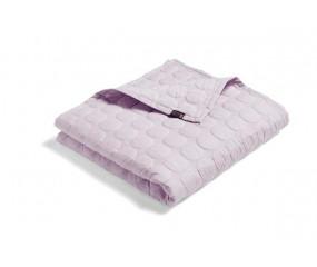 HAY Mega Dot sengetæppe Lavender