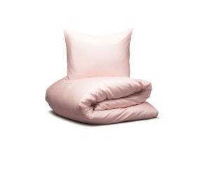 Hästens sengetøj Satin Pure Light Pink