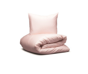 Hästens pudebetræk Satin Pure Light Pink