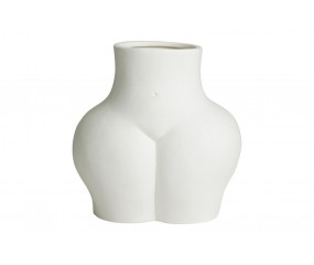 Nordal lower body figur, vase