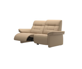 Stressless Mary 2 prs. sofa m 2 motorer