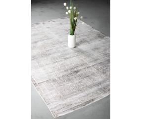 Merkur grey tæppe