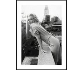 Marilyn Monroe, plakat, 50x70 cm