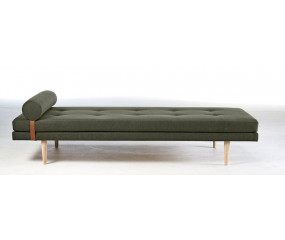 Mike daybed grøn