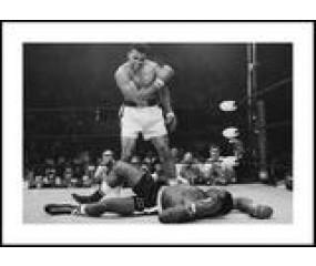 Muhammad Ali, plakat 70 x 50