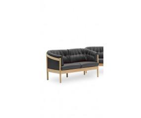 Nielaus N-form 2 prs. sofa