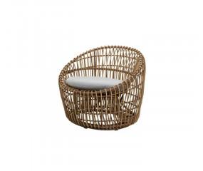 Cane-Line Nest Round stol