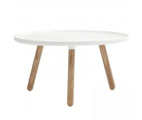normann Tablo bord large hvid