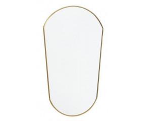 Nordal ovalt spejl