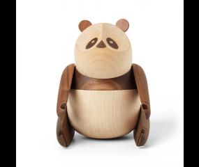 Architectmade Panda, design Bjarke Ingels