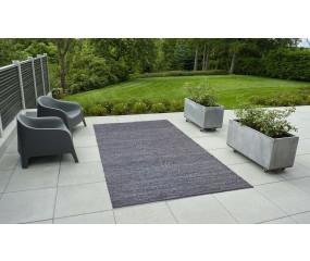 Patio Udendørs tæppe, Multi grå