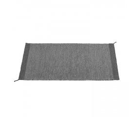 Muuto Ply Rug tæppe Mørkegrå