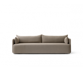 Menu Offset sofa