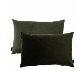 Loise Smærup pudemix, mørkegrøn