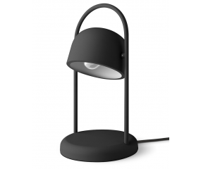 Eva Solo Quay bordlampe, sort