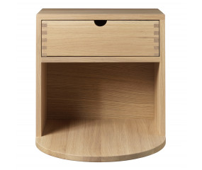 Radius natbord - designet af Mot & Bergstrøm