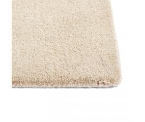HAY Raw Rug NO2 tæppe sand