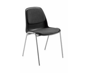 Selena polstret stol