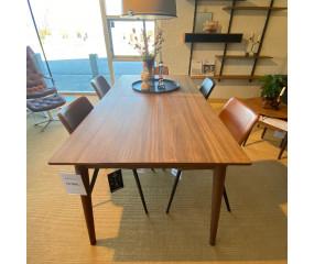 PBJ Designhouse Sesame spisebord, valnød
