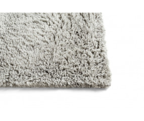 HAY Shaggy rug tæppe warm grey