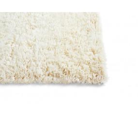 HAY Shaggy rug tæppe cream