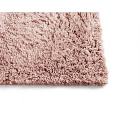 HAY Shaggy rug tæppe rose