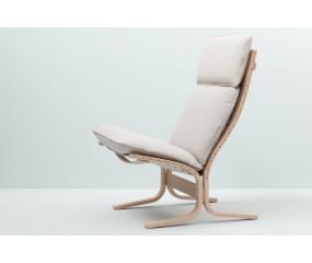 Hjelle Siesta Trio høj lænestol, Ingmar Relling