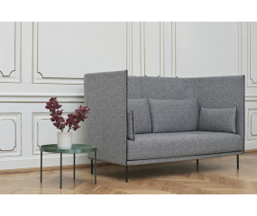 Silhouette sofa High