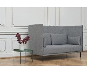 Silhouette sofa High