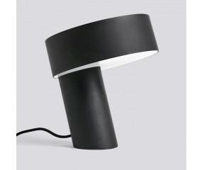 HAY Slant bordlampe, sort