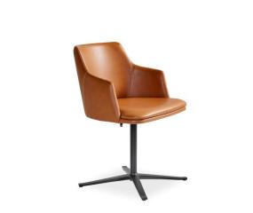 Skovby SM557 spisebordstol