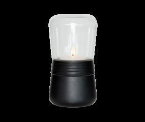 Andersen Spinn LED lys, sort