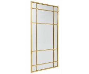 Nordal Spirit spejl, guldlook