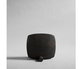 101 Chp Guggenheim Vase, Square