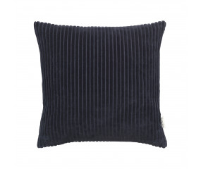 Cozy Living Velvet soft striped pude