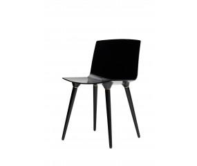 Andersen furniture TAC spisestol black