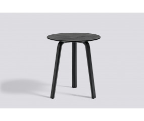 HAY Bella Coffee Table Black