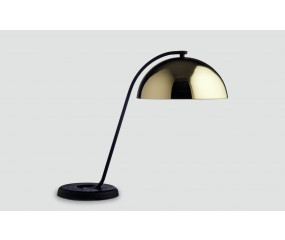 HAY Cloche bordlampe, messing