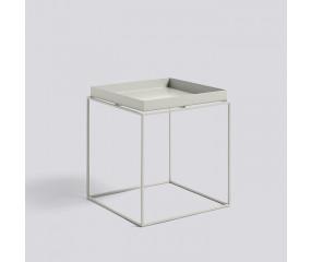 HAY Tray Table varm grå