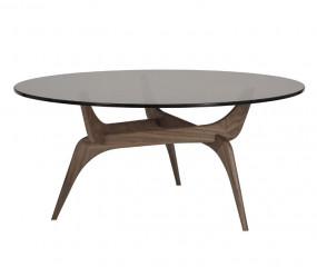 Triiio sofabord BRDR. KRÜGER design Hans Bølling
