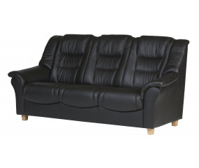 Troja 3 personer sofa