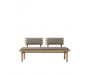 FDB Vindeby H102SB sofa bænk