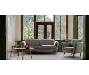 SITS Zulo sofa 3+2 sæt