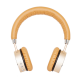 SACKit WOOFit headphones Golden